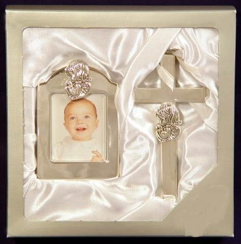 Подарок на крестины девочке
