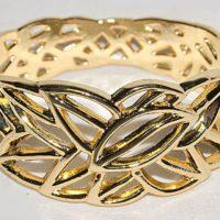 Золотые-браслеты-женские-5