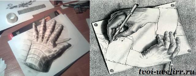 Как сделать макет человека своими руками 41