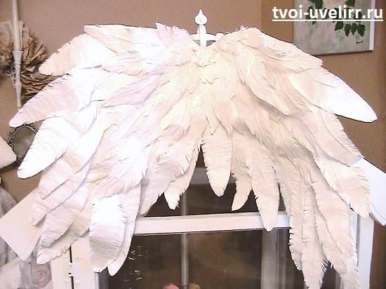Как сделать ангела из бумаги