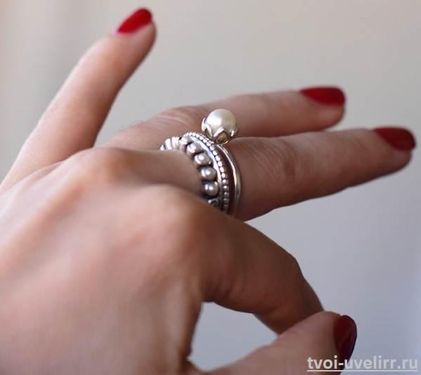 кольцо пандора корона цена