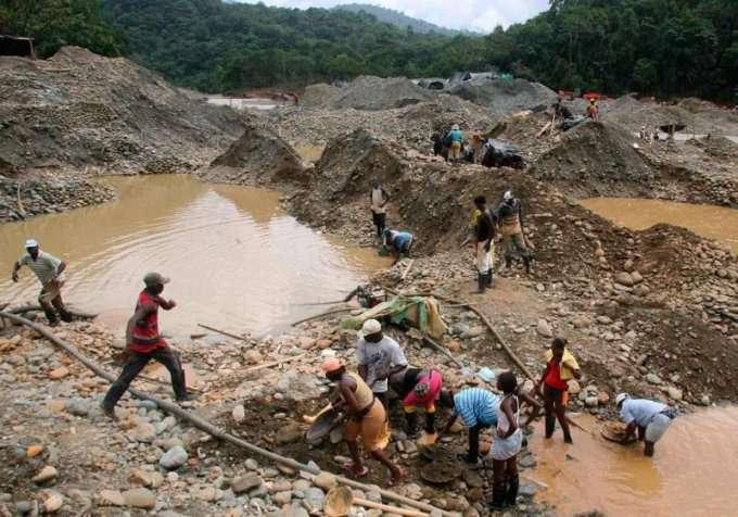 Золотодобыча-Как-найти-золото-Поиск-с-помощью-металлоискателя-11