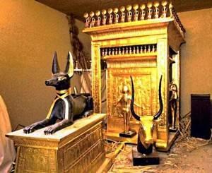 Шейхи-египта-их-сокровища-и-золото-1