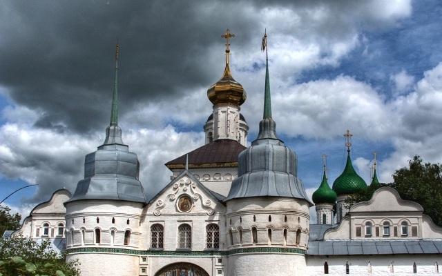 Золотое-кольцо-России-Ярославль-6