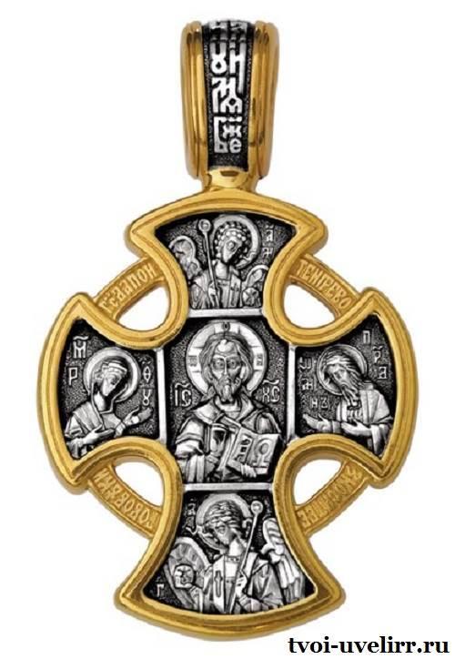 Православный-крест-оберег-или-ювелирное-украшение-8