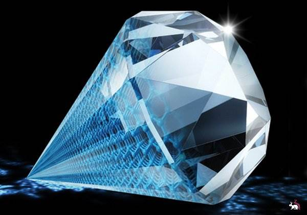 Что делают из алмазов