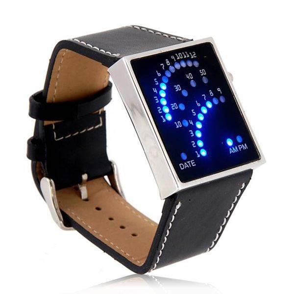 Необычные наручные часы купить в Москве Цены в интернет