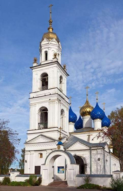 Золотое-кольцо-России-Ярославль-10