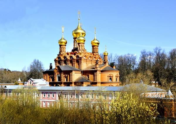 Золотое-кольцо-России-Сергиев-Посад-5