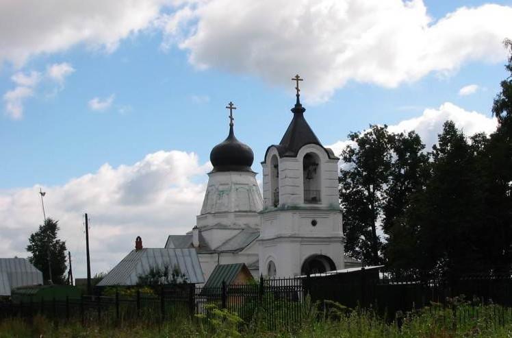 Золотое-кольцо-России-Сергиев-Посад-10