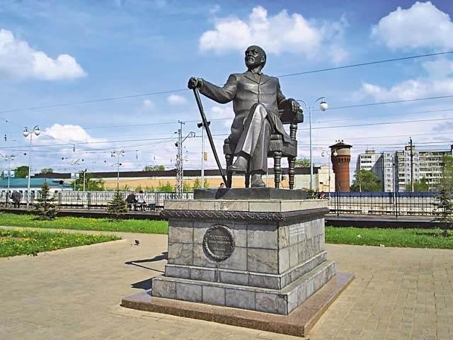 Золотое-кольцо-России-Сергиев-Посад-9