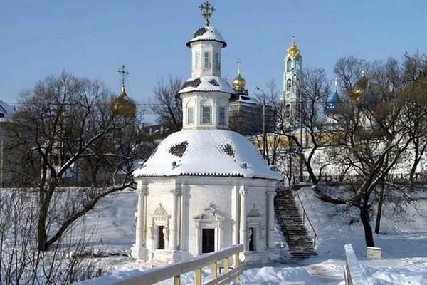 Золотое-кольцо-России-Сергиев-Посад-4