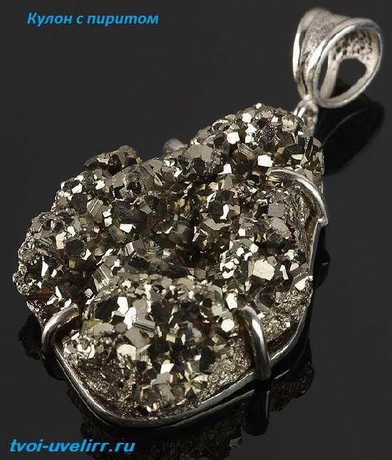Пирит-Происхождение-история-и-свойства-минерала-4