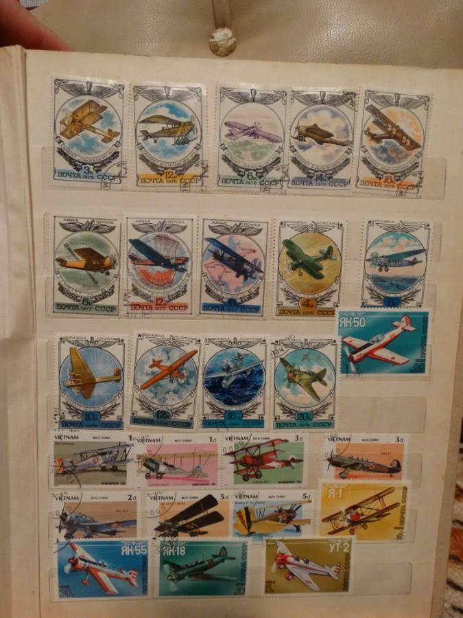 Марки-Коллекционирование-марок-страсть-моего-детства-61