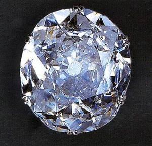 Легендарные-камни-алмаз-Кох-и-нор-1