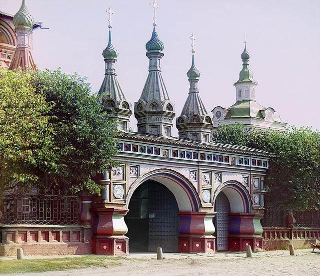 Золотое-кольцо-России-Кострома-4