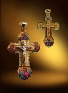 Виды-золотых-крестиков-их-описание-и-фото-35