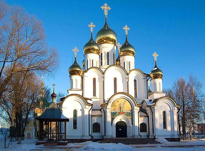 Золотое-кольцо-России-Переславль-Залесский-2