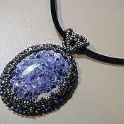 Содалит-История-происхождение-и-свойства-камня-4
