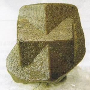 Ставролит-История-происхождение-и-свойства-камня-2