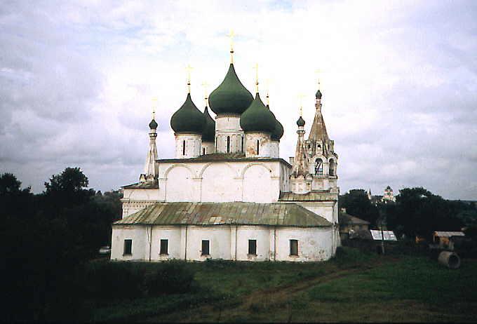 Золотое-кольцо-России-Тутаев-6