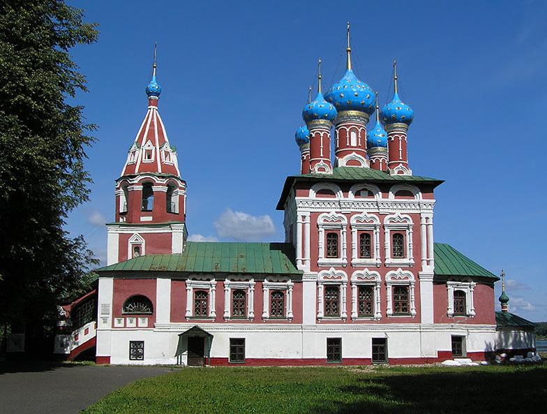 Золотое-кольцо-России-Углич-7