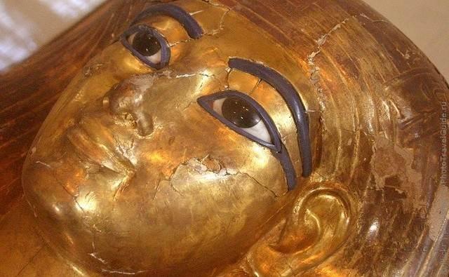 Египетский-музей-в-Каире-3