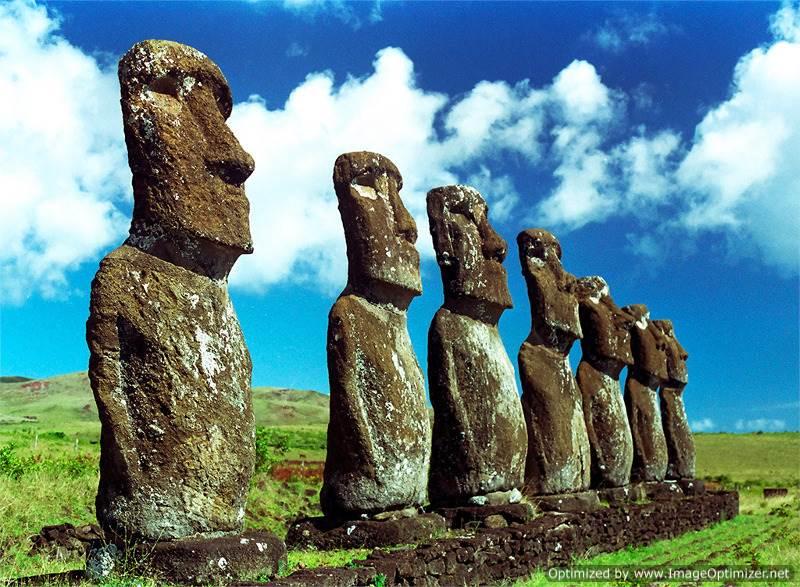 Остров-пасхи-и-его-гигантские-идолы-5