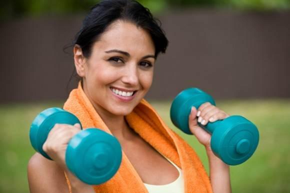 Похудеть быстро без напряжения