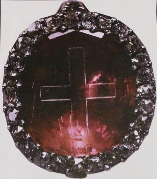 Коронационный-перстень-королевской-династии-Стюартов-1