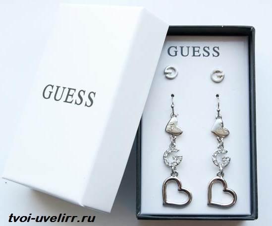 Guess-бренд-История-Guess-Часы-Guess-Сумки-Guess-Украшения-Guess-5