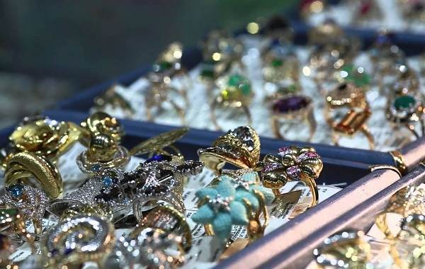 Алтын - ювелирный холдинг
