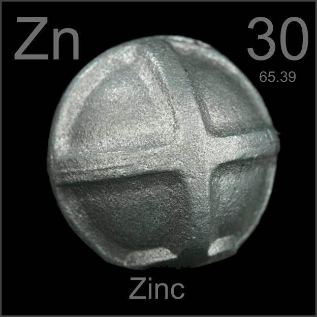 Цинк-4