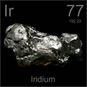 Иридий-2