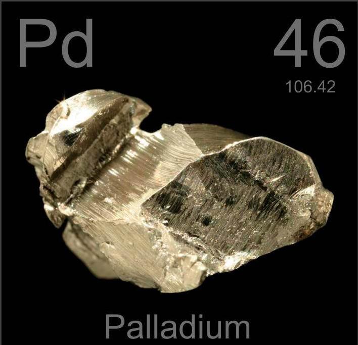 Палладий-Свойства-палладия-Применение-палладия-1