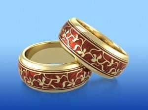 Технология-нанесения-ювелирной-эмали-на-украшения-из-золота-1