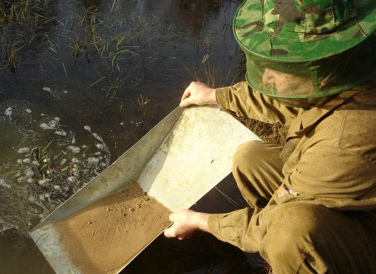 Золото-в-реке-Образование-и-добыча-золота-в-реках-3