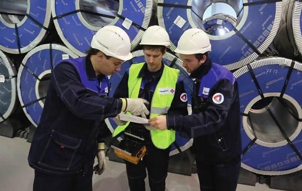 Северсталь-горнодобывающая-и-металлургическая-компания-4