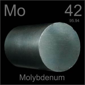 Молибден-2