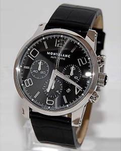 Montblanc-Монтблан-знаменитый-бренд-часов-5