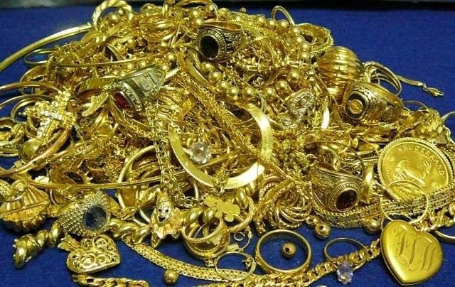 такое 1 грамм золота на лом вариант