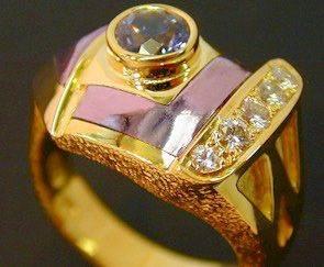 Фиолетовое-золото-4