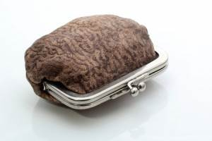 фермуар кошелек