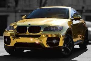 Автомобили-с-золотом-4