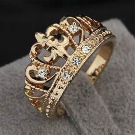 Кольцо-корона-4