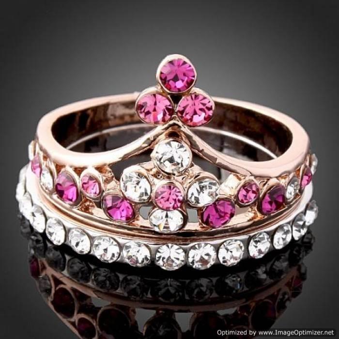Кольцо-корона-5