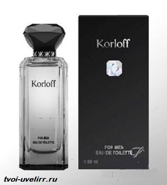 Korloff-бренд-Духи-Korloff-Украшения-Korloff-4