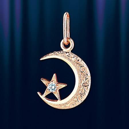 Мусульманский символ полумесяц заказать памятник в уфе тольятти