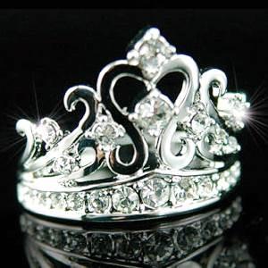 Кольцо-корона-3