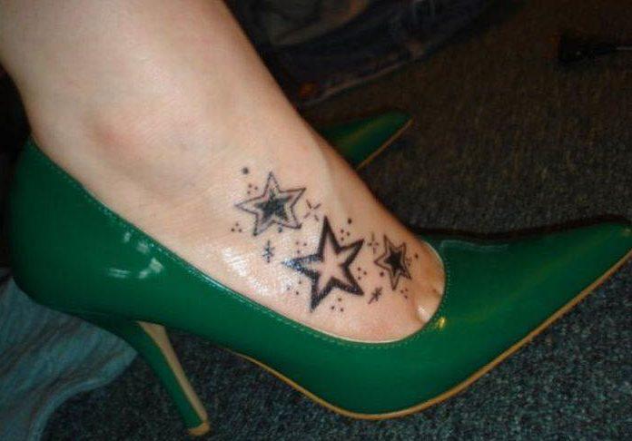 Тату-звезда-Значение-тату-звезда-Фото-тату-звезда-7